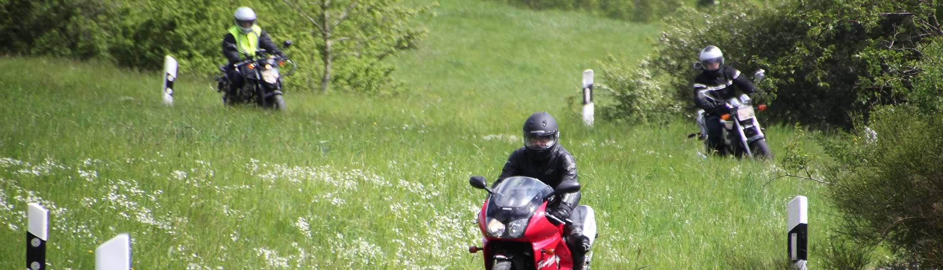 Motorrijbewijs Service Nederland